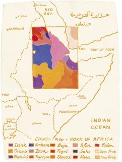 DJIBOUTI 2833