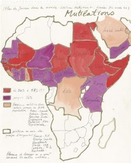 DJIBOUTI 2835