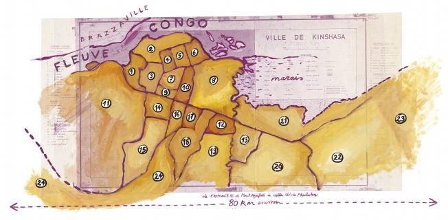 Kinshasa 2792
