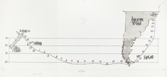 PEN DUICK VI 3970