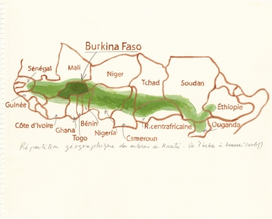 Burkina Faso 1158