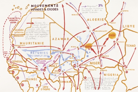 Niger 870