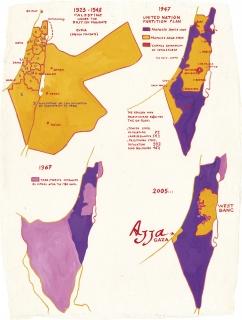 Palestine 1668