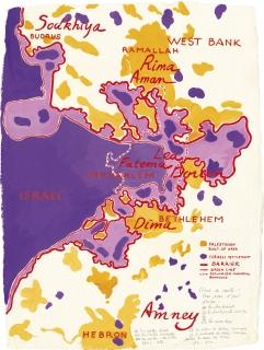Palestine 1669