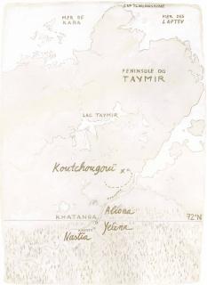 Sibérie 1497