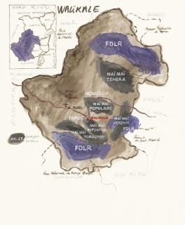 Région des Grands Lacs 1004