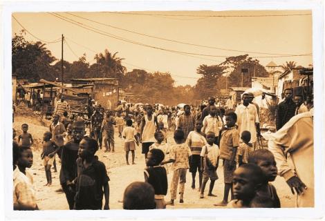 Kinshasa 3212