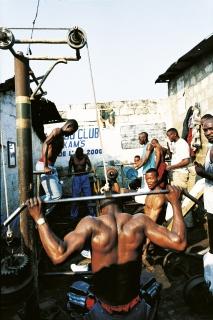 Kinshasa 3210