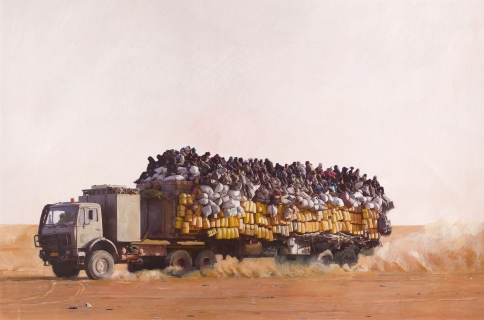Niger 802