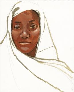 Mauritanie 1243