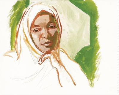 Mauritanie 1246