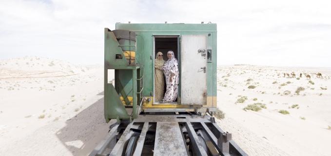 Mauritanie 1252