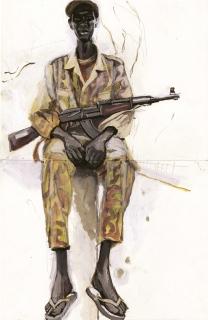 SUD-SOUDAN 1951