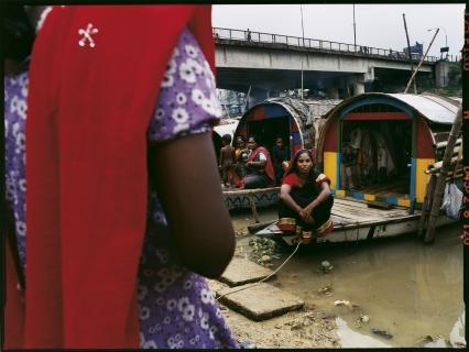 BANGLADESH 2421