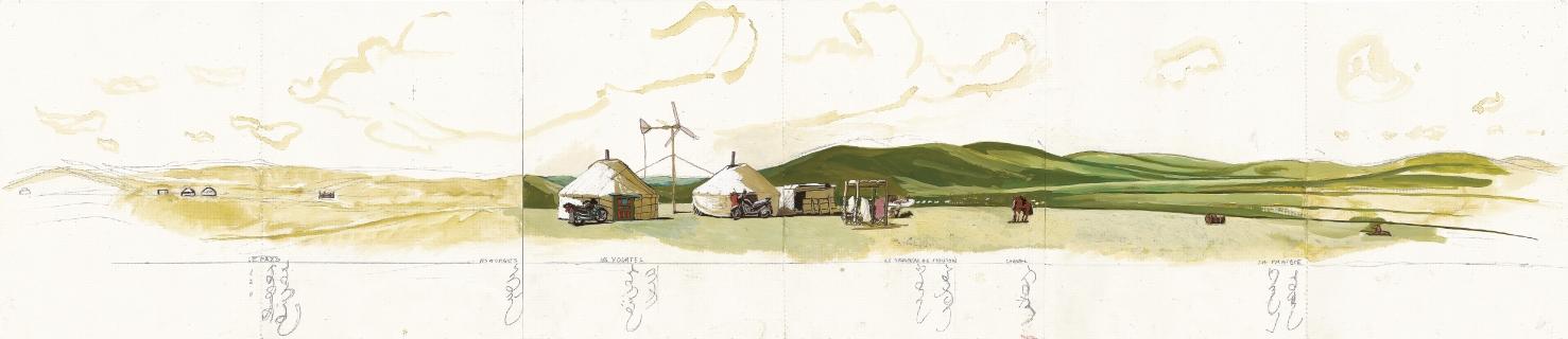 Mongolie-Intérieure 1811