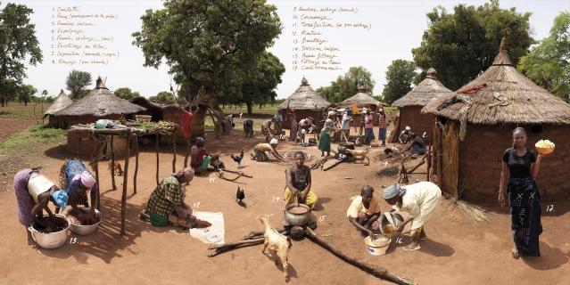 Burkina Faso 1172