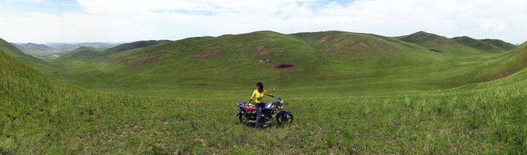 Mongolie-Intérieure 1815