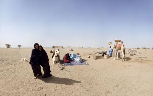 Mauritanie 1372