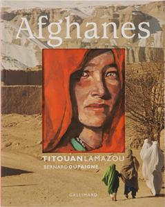 Afghanes