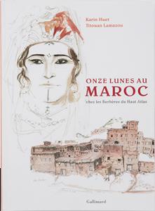 Onze Lunes au Maroc