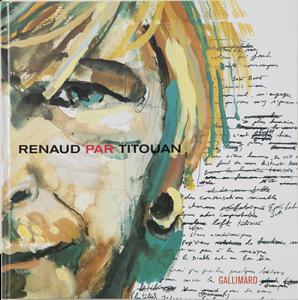 Renaud par Titouan
