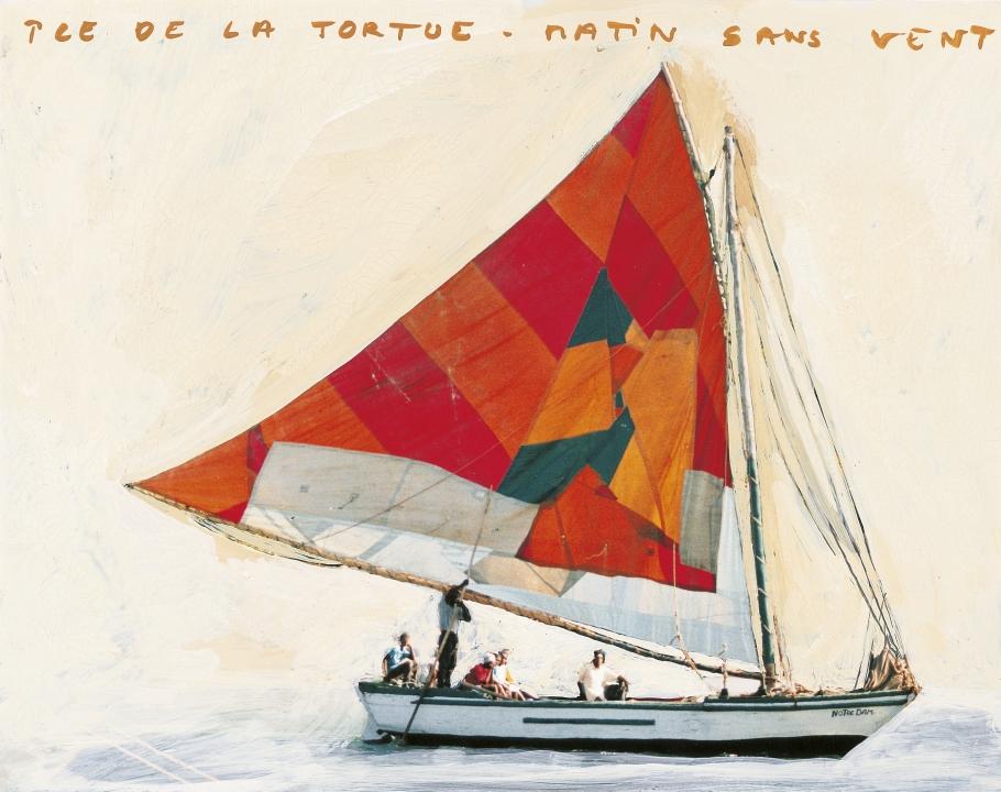 Île de la Tortue