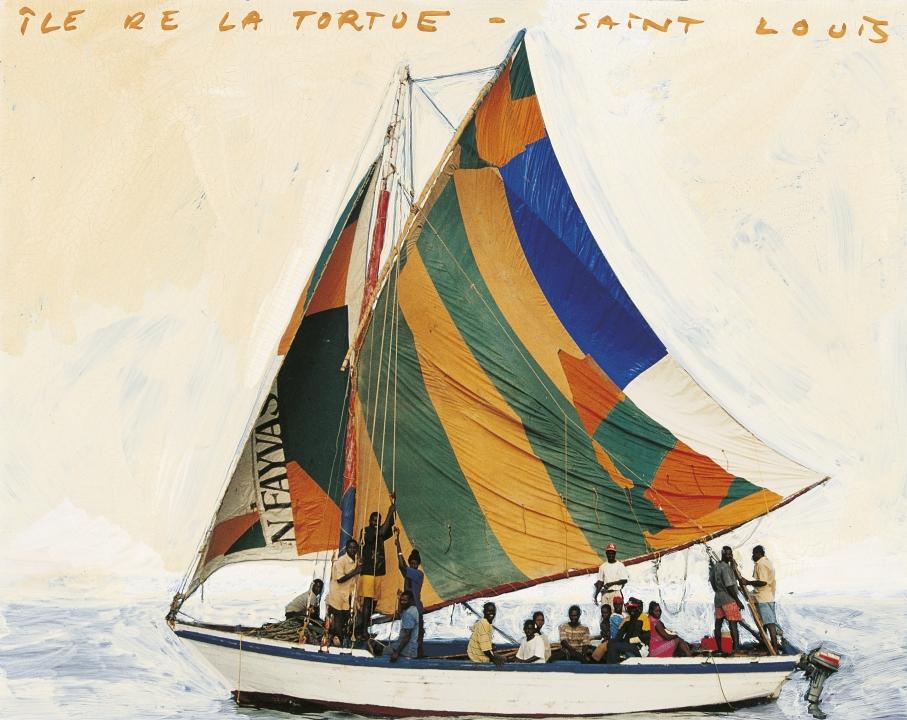 Île de la Tortue 3