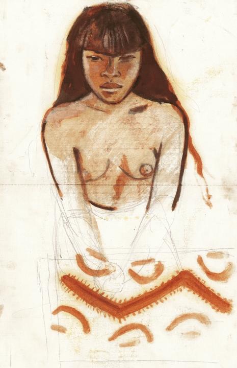 Nadia Artiste 4