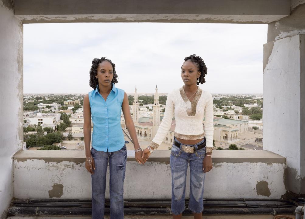 Les jumelles de Nouakchott