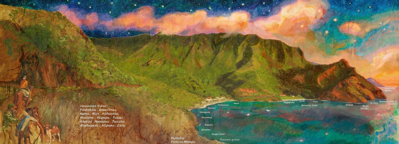 Baie de Vaitahu