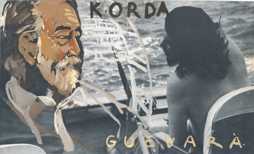 Alberto Korda