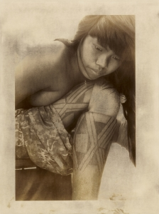 Nadia Artiste