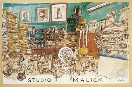 Studio Malick
