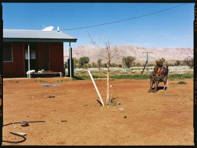 La maison de Papounya